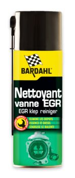 SPRAY EGR VALVE CLEANER 400ML