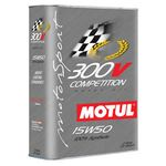 OLIO MOTUL 300 V COMPETITION
