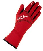 GUANTO KART TECH 1 KM GLOVES RED