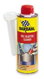FUEL INJECTOR BADRAHL