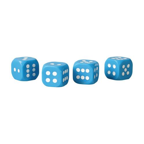 California-Dices - Azzurro