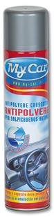 ANTIPOLVERE CRUSCOTTO 4IN1 400ML