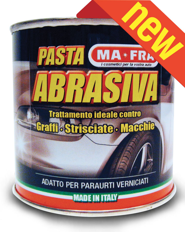 PASTA ABRASIVA 200ML