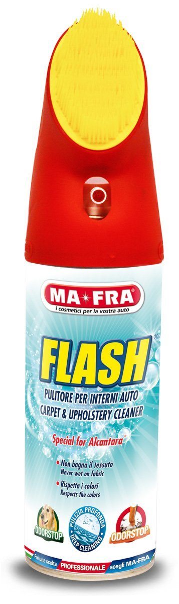 FLASH SPRAY 400ML MAFRA