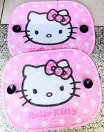 TENDINA HELLO KITTY